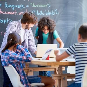 agile binnen het onderwijs