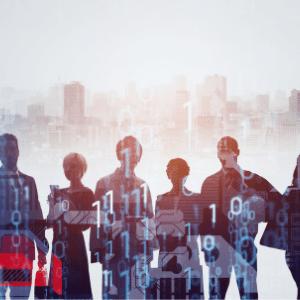 digitale,transformatie,leiderschap,samenwerken,cultuur,sociale media,gegevensethiek